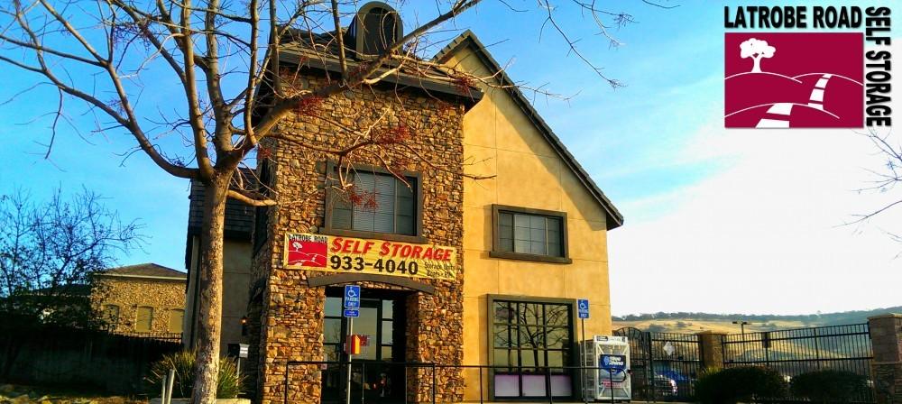 4501 Latrobe Road, El Dorado Hills, CA, 95762